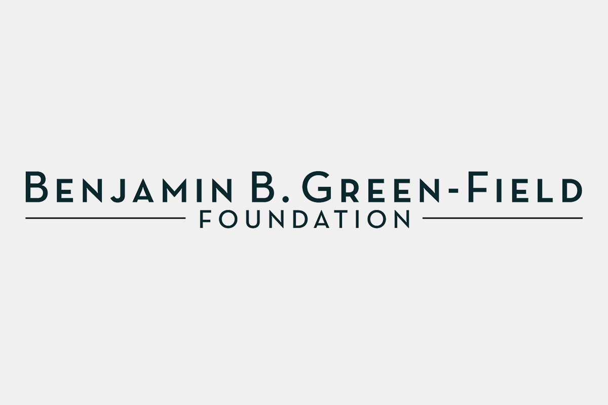 Benjamin B. Green-Field Foundation