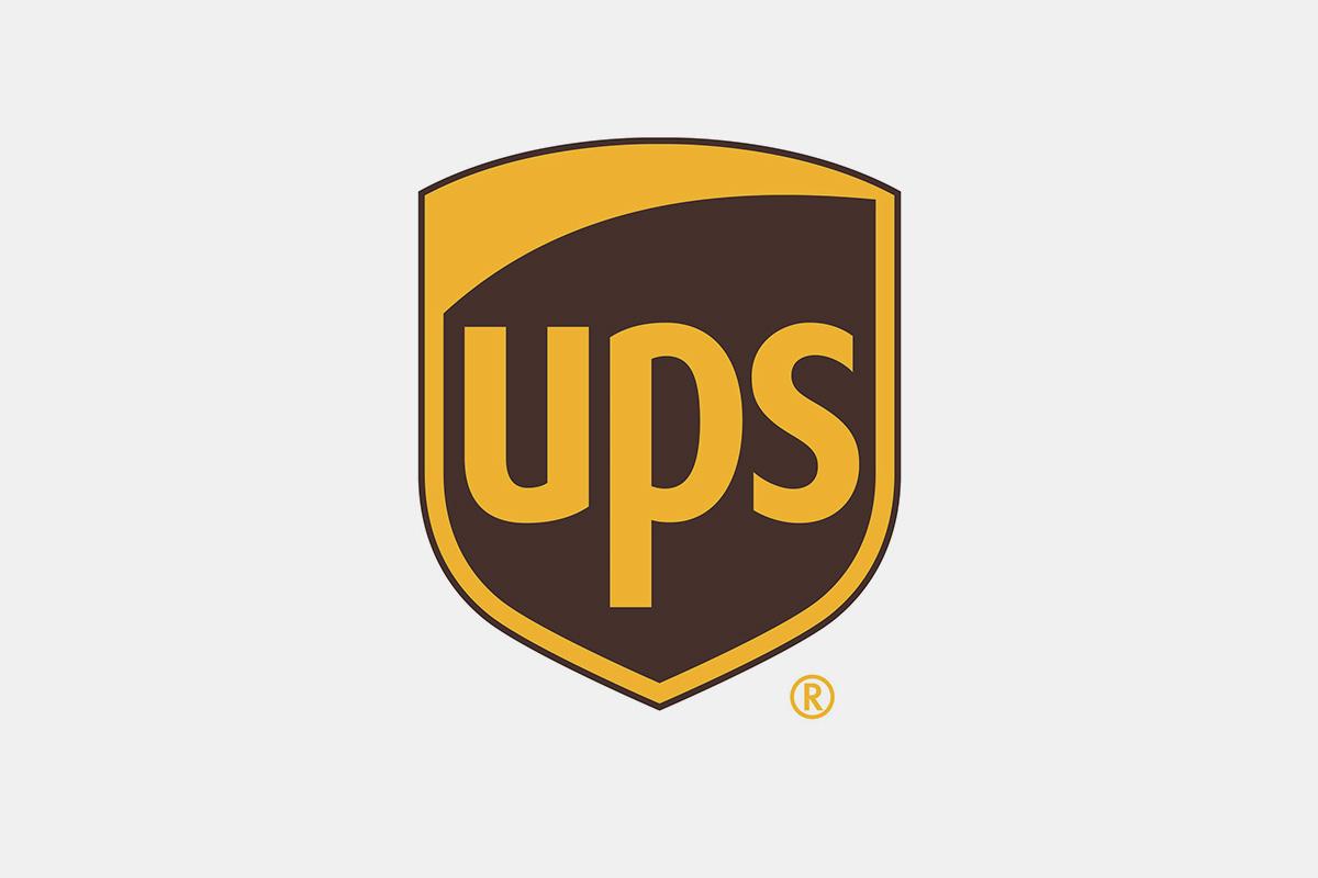 UPS, CACH