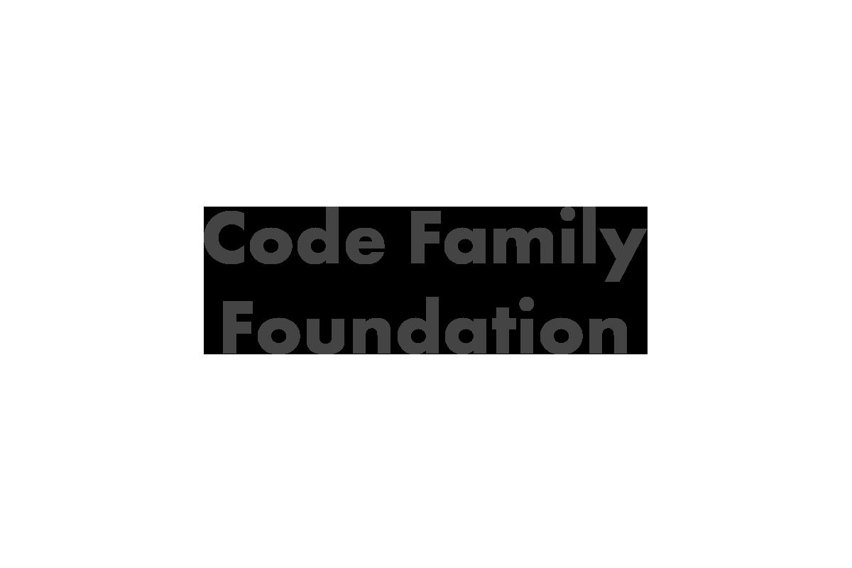Code Family Foundation