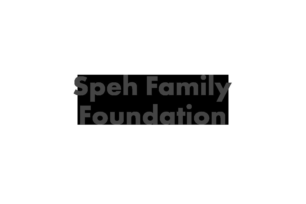 Speh Family Foundation