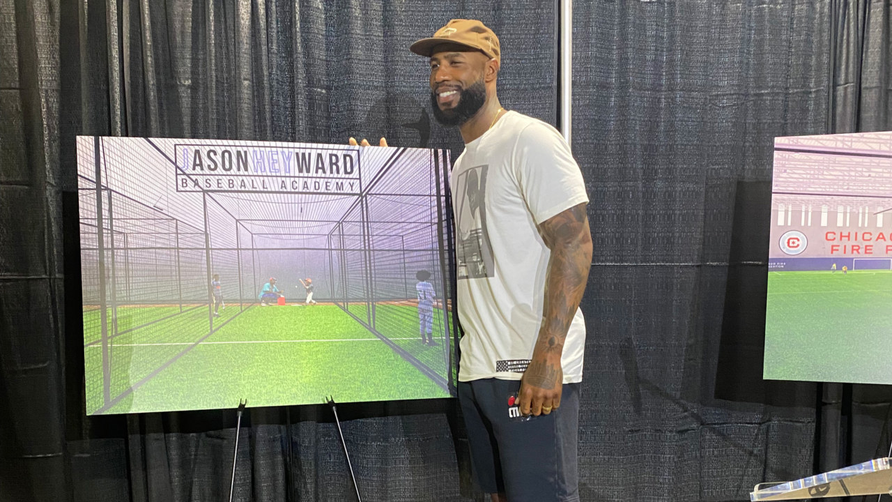 Game-changing sports complex, community center coming to west side of Chicago